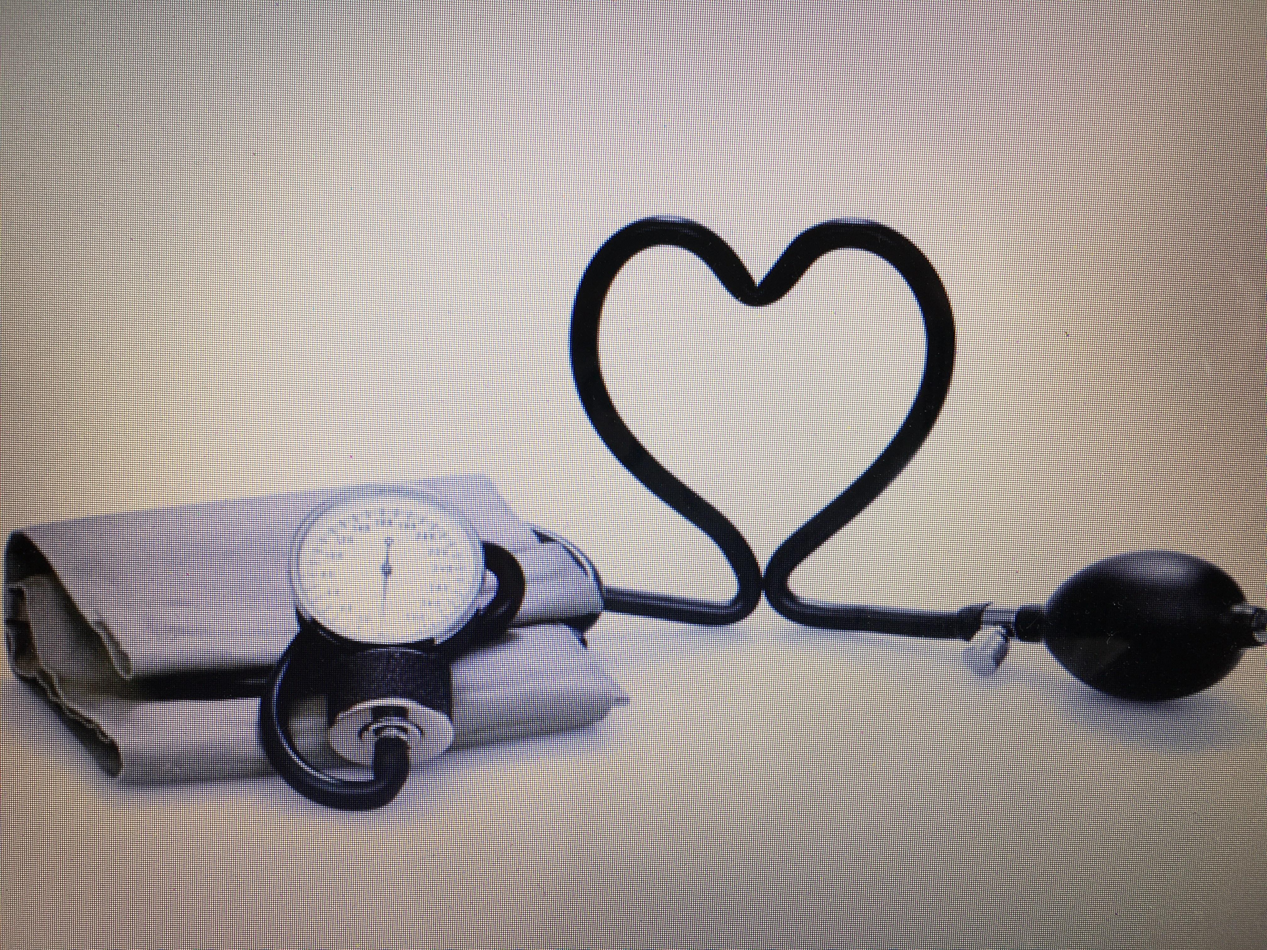 Kennen Sie Ihren Blutdruck?