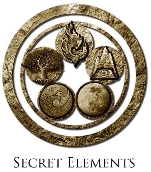 Secret Elements Qi Gong – am Dienstag