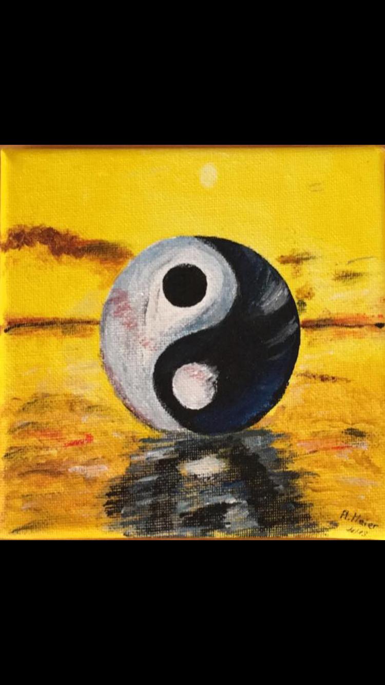 Yin & Yang Kreativ-Workshop