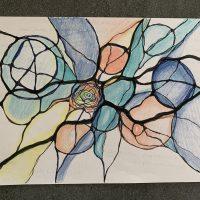 ColorYourLife – Kreativ mit Stift und Papier – online