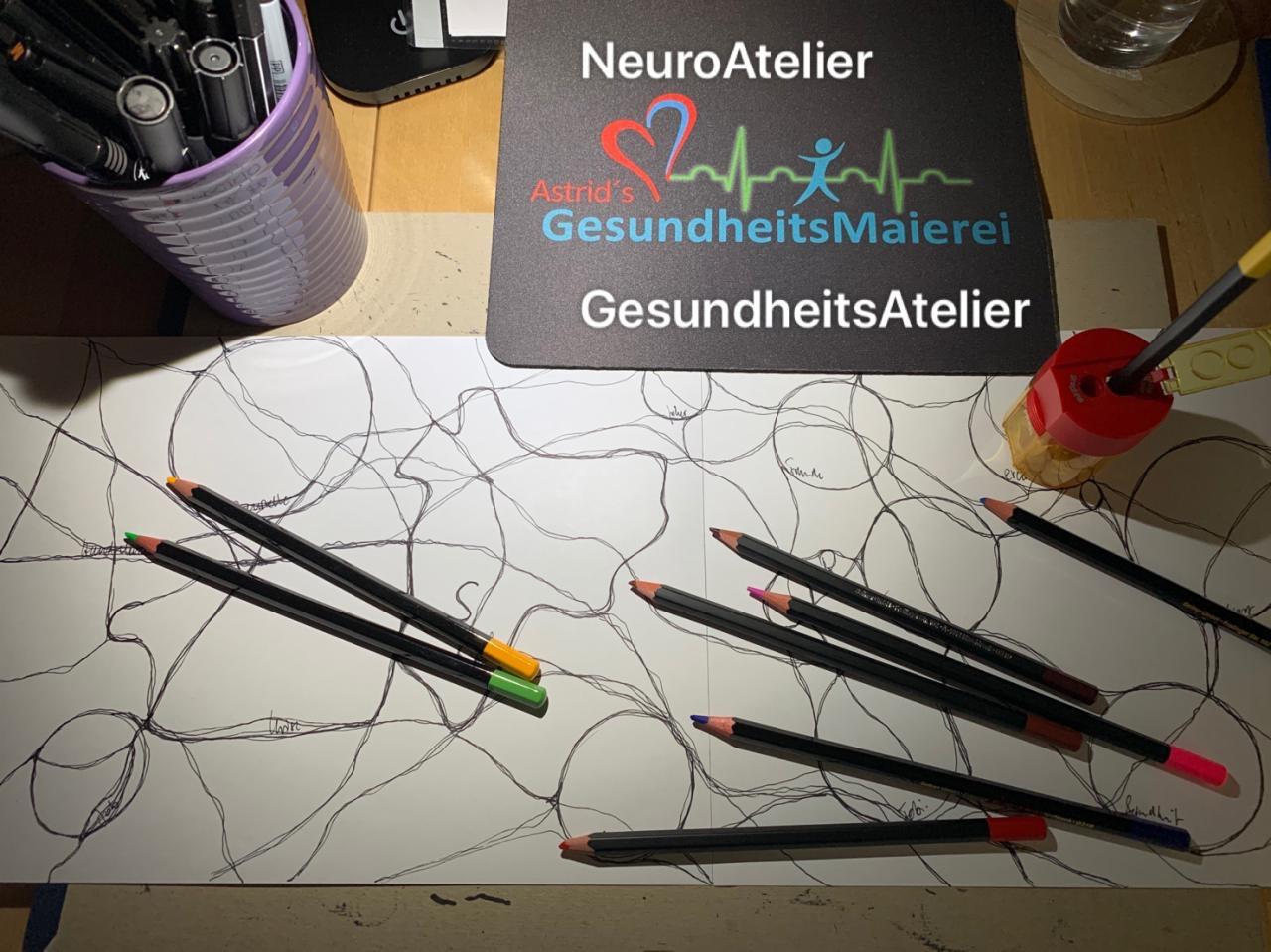 Fasten neurographisch betrachtet