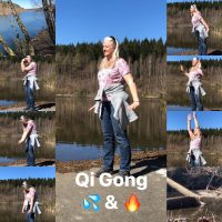 Qi Gong – 3 Einheiten